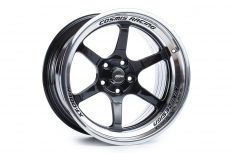 Cosmis Racing XT-006R Wheel Set - 18""